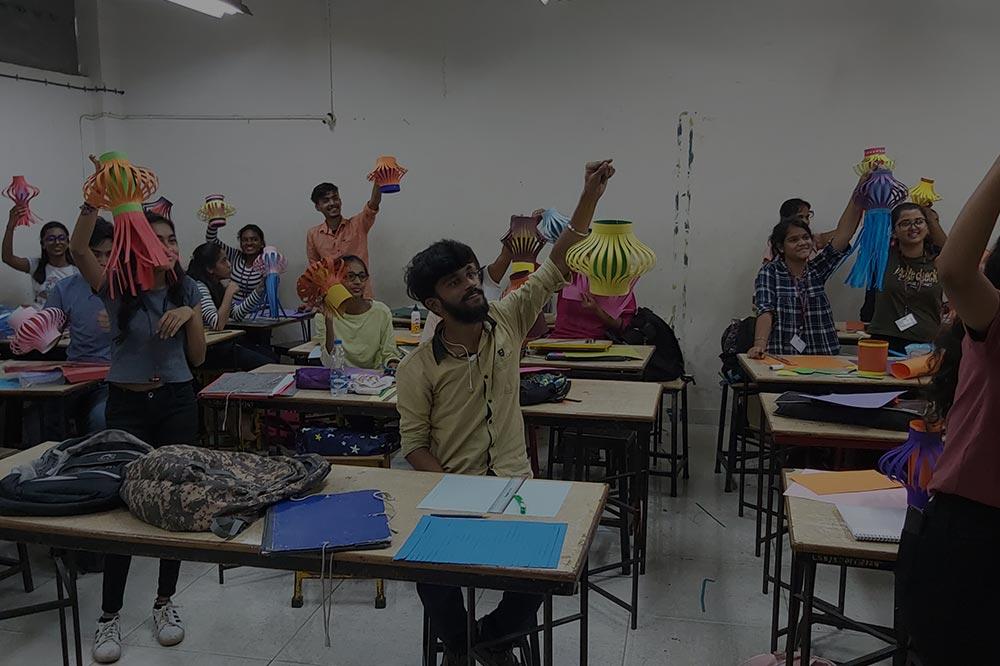 Craft Teacher Training Course